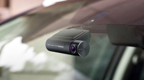 What features should I look for in a dash camera?