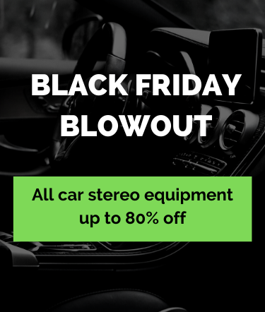 Mobile Black Friday Blowout