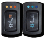 Seat Heaters and Coolers 2