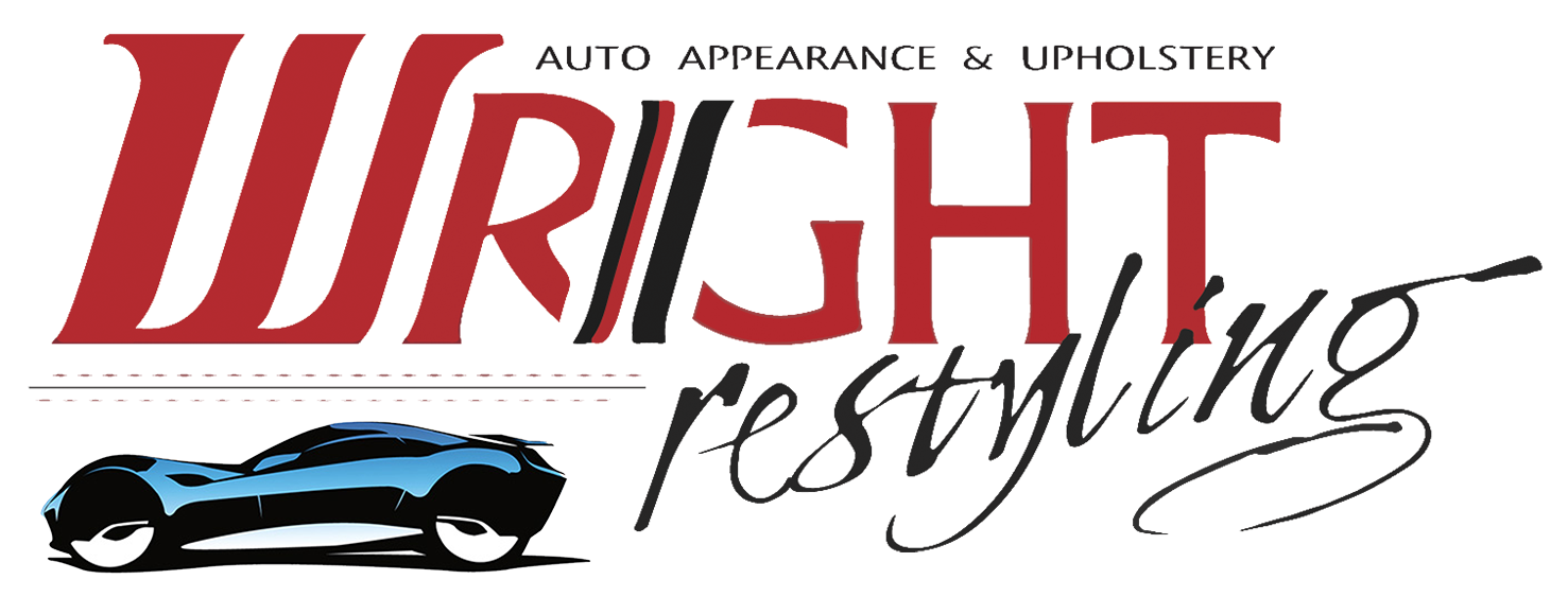 Wright Restyling
